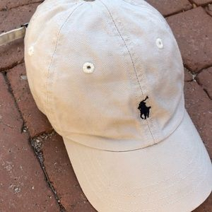 NWOT POLO Ralph Lauren baseball cap kids hat